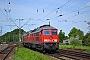 """LTS 0950 - DB Schenker """"232 668-4"""" 15.05.2012 - Leipzig-TheklaMarcus Schrödter"""