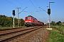 """LTS 0950 - DB Schenker """"232 668-4"""" 20.10.2009 - LöhmigenTorsten Barth"""