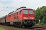 """LTS 0950 - DB Schenker """"232 668-4"""" 15.07.2014 - HalstenbekEdgar Albers"""