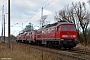 """LTS 0950 - DB Schenker """"232 668-4"""" 16.02.2016 - Groß KiesowAndreas Görs"""