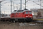 """LTS 0950 - DB Schenker """"232 668-4"""" 25.02.2016 - Waren (Müritz)Paul Henke"""