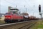 """LTS 0950 - DB Schenker """"232 668-4"""" 09.12.2015 - GreifswaldAndreas Görs"""
