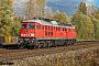 """LTS 0950 - DB Schenker """"232 668-4"""" 24.10.2013 - Leipzig-TheklaAlex Huber"""