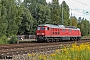"""LTS 0950 - DB Schenker """"232 668-4"""" 28.08.2013 - Leipzig-TheklaAlex Huber"""