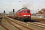 "LTS 0950 - DB Cargo ""232 668-4"" 01.03.2016 - Waren (Müritz)Michael Uhren"