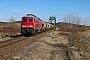 "LTS 0950 - DB Cargo ""232 668-4"" 24.02.2018 - BlankenburgSebastian Bollmann"
