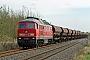 """LTS 0950 - DB Cargo """"232 668-4"""" 12.10.2017 - KöthenRemo Hardegger"""