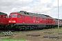 """LTS 0951 - DB AG """"232 670-0"""" 10.09.1998 - Berlin-Grunewald, BetriebswerkNorbert Schmitz"""