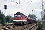 """LTS 0951 - DR """"232 670-0"""" 21.08.1993 - Berlin, Grunewald (Hüttenweg)Ingmar Weidig"""