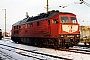 """LTS 0953 - DB Cargo """"232 672-6"""" 02.02.2003 - Leipzig, Bahnbetriebswerk Hbf WestOliver Wadewitz"""
