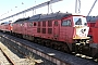 """LTS 0953 - DB Cargo """"232 672-6"""" 24.04.2008 - MukranRalf Lauer"""