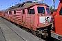 """LTS 0953 - DB Cargo """"232 672-6"""" 06.06.2008 - Sassnitz-Mukran (Rügen)Marvin Fries"""