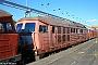 """LTS 0953 - DB Cargo """"232 672-6"""" 18.07.2010 - Sassnitz-Mukran (Rügen)Paul Tabbert"""