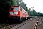 """LTS 0953 - DB Cargo """"232 672-6"""" 04.09.2000 - RöcknitzKay-Uwe Schmidt"""