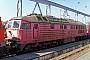 """LTS 0953 - DB Cargo """"232 672-6"""" 31.07.2010 - Sassnitz-Mukran (Rügen)Frank Möckel"""