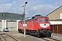 """LTS 0954 - LEG """"232 673-4"""" 23.03.2016 - DelitzschOliver Wadewitz"""