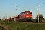 """LTS 0954 - DB Schenker """"232 673-4"""" 17.06.2010 - TeutschenthalNils Hecklau"""