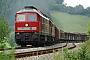 """LTS 0954 - Railion """"232 673-4"""" 21.08.2008 - Oberthalhofen (Allgäu) SRS"""