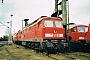 "LTS 0954 - Railion ""232 673-4"" __.02.2005 - HoyerswerdaFrank Möckel"