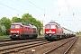 """LTS 0954 - DB Schenker """"232 673-4"""" 06.05.2013 - Leipzig-WiederitzschDaniel Berg"""