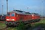 "LTS 0954 - DB Schenker ""232 673-4"" 07.06.2013 - Horka, GüterbahnhofTorsten Frahn"