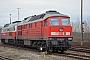 """LTS 0954 - DB Schenker """"232 673-4"""" 02.01.2013 - HorkaTorsten Frahn"""