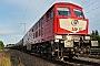 """LTS 0954 - LEG """"232 673-4"""" 28.06.2016 - Boizenburg Iman  Khazaeli"""