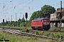 """LTS 0954 - LEG """"232 673-4"""" 02.06.2017 - Leipzig-WiederitzschAlex Huber"""