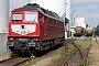 """LTS 0954 - LEG """"232 673-4"""" 20.06.2018 - Kiel-WikTomke Scheel"""