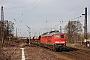 """LTS 0954 - DB Schenker """"232 673-4"""" 26.03.2010 - Leipzig-SchönefeldDirk Einsiedel"""
