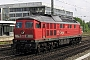 "LTS 0956 - Railion ""232 675-9"" 15.09.2005 - München, Bahnhof HeimeranplatzTheo Stolz"