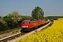 """LTS 0956 - DB Schenker """"232 675-9"""" 30.04.2009 - Möllenhagen V300-Spezialist"""