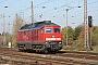 "LTS 0956 - Railion ""232 675-9"" 24.10.2008 - PriortIngo Wlodasch"