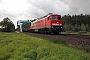 """LTS 0956 - DB Schenker """"232 675-9"""" 16.09.2010 - bei LaufReinhold Buchner"""