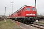 """LTS 0956 - DB Schenker """"232 675-9"""" 26.09.2014 - Halle (Saale), Betriebswerk GAndy Hannah"""