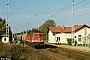 """LTS 0957 - DB Cargo """"232 676-7"""" 03.10.2001 - SchwarzkollmDieter Stiller"""