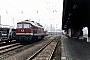 "LTS 0959 - DB Cargo ""232 678-3"" 21.03.2000 - Glauchau (Sachsen)Jens Bieber"