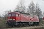 """LTS 0959 - DB Schenker """"232 678-3"""" 10.04.2010 - PirdopKrassen Panev"""