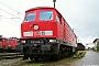 "LTS 0959 - Railion ""232 678-3"" 29.09.2007 - Seddin, BahnbetriebswerkPaul Tabbert"