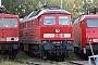 "LTS 0962 - DB Cargo ""232 681-7"" 06.10.2001 - Leipzig-EngelsdorfOliver Wadewitz"