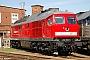 """LTS 0963 - Railion """"232 682-5"""" 19.09.2009 - Cottbus, AusbesserungswerkOliver Wadewitz"""