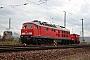 """LTS 0963 - Railion """"232 682-5"""" 21.07.2008 - Guben SüdFrank Gutschmidt"""