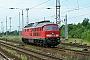"LTS 0963 - Railion ""232 682-5"" 10.07.2006 - Rostock-DierkowPaul Tabbert"
