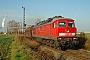 """LTS 0963 - Railion """"232 682-5"""" 26.11.2006 - MumsdorfTorsten Barth"""