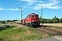 """LTS 0963 - Railion """"232 682-5"""" 23.06.2008 - ZehmaTorsten Barth"""