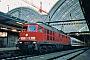 "LTS 0964 - Railion ""233 683-2"" __.09.2004 - Dresden, HauptbahnhofFrank Möckel"