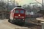 """LTS 0964 - Railion """"233 683-2"""" 27.03.2008 - Werder (Havel)Ingo Wlodasch"""
