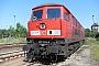 """LTS 0964 - DB Schenker """"233 683-2"""" 01.05.2009 - Wustermark, RangierbahnhofOliver Hoffmann"""
