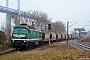 """LTS 0965 - SBW """"V 300 003"""" 06.12.2014 - Stralsund RügendammAndreas Görs"""