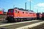 """LTS 0966 - Railion """"232 685-8"""" 26.03.2007 - München-NordStephan Möckel"""